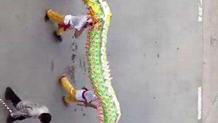 2013广西玉林市北流市白马镇2月2年例