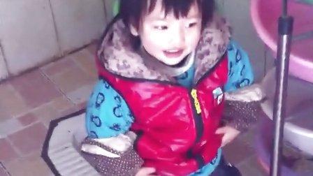 女儿上厕所,jiaoshi789(视频)