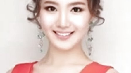 Miss Korea 2013 Contestants Face Morphing