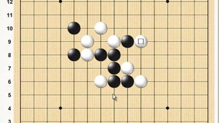 五子棋解题方法与技巧(1)—高飞