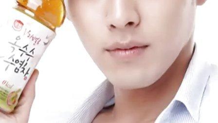 [百度玄彬吧]玉米茶广告图片视频