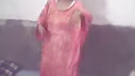 搞笑小孩布袋舞