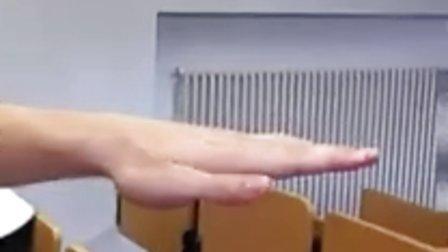 【时光奇趣】8秒让你看傻眼的一个动作!