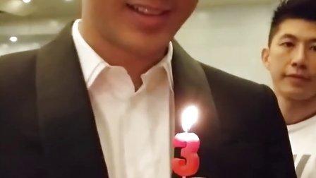 FF祝林峯生日快樂