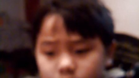 6岁11个月康辉一个未来的思想者(哥不是传说 不要迷恋哥)