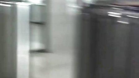 青岛强星冰激凌雪糕生产线2
