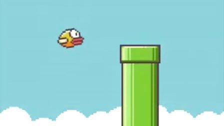 [苹果录屏大师]  flappy bird