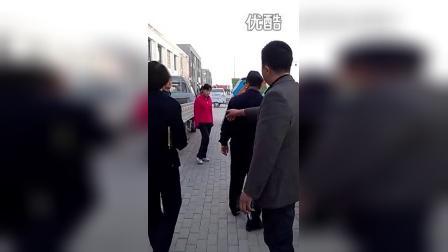 宁夏银川永宁县杨和执法过程