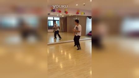 唯舞舞蹈少儿街舞启蒙班视频