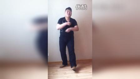 阿飞牌健身舞