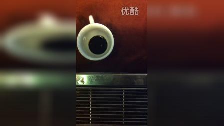 酱油和洗洁精练习咖啡拉花