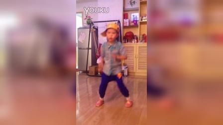 舞蹈《虎虎虎》