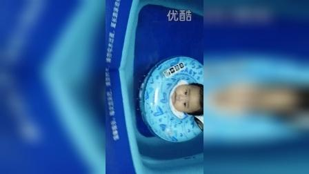 豆豆洗澡澡1