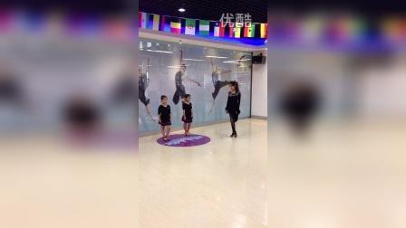 江苏TV教育频道少儿培训现场拍摄