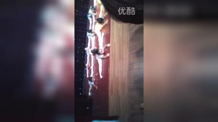 20140711宝贝舞蹈班汇演1