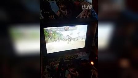 士兵突士枪战游戏 腊山动漫科技