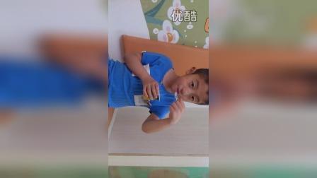 浩宇6周岁