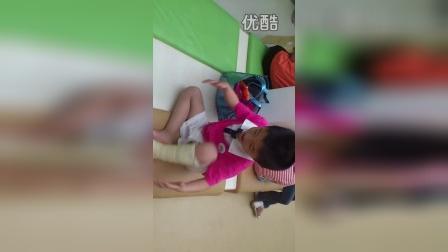 浩宇6周岁于广州