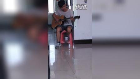 『岩涛』李小朋吉他班♬那就这样吧