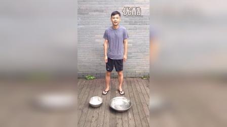 冰桶挑战jeff