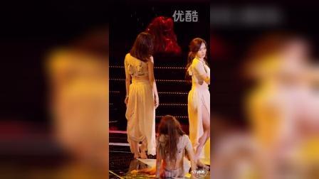 140826 朱敏希 Stellar - Mask面具_五松国际生物产业博览会_饭拍