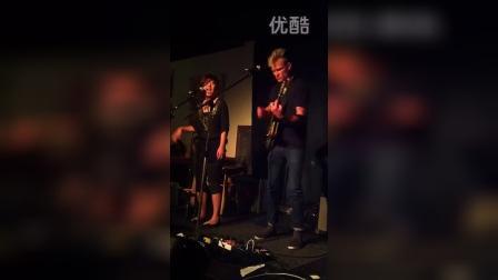 Verbatim - Mother Mother & Sherry Li