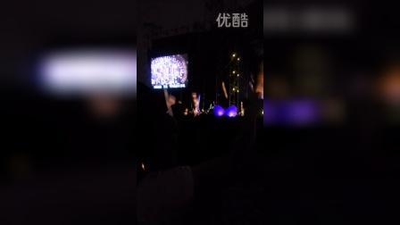 孙燕姿克卜勒演唱会《随堂测验》20140913