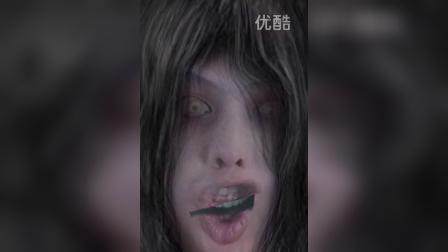 唐马儒灵异事件3