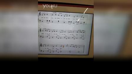 壹枱 TheOne 智能钢琴微信课堂 28-07