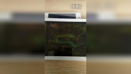 裸眼3D平板平板电脑操作视频