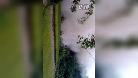 广东省(茂名市)高州市东岸镇马西石场在竹朗开采——大爆破!!!
