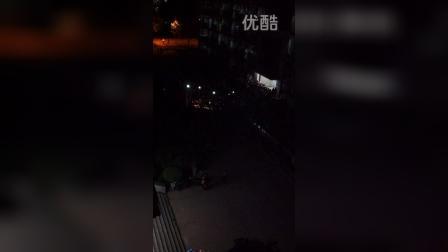 济南大学光棍节表白