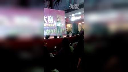 丹寨芦笙 雪豹芦笙队 元帅演唱【闯码头】QQ1195245231