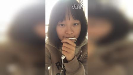中国正在听,提问李宇春评委。