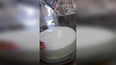 蛋糕的淋面做法