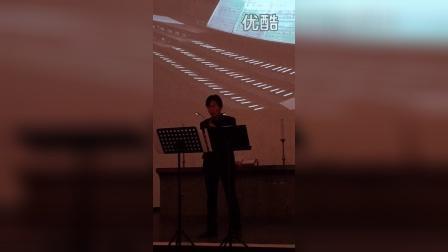 Tanz Xie xin 舞蹈 谢鑫