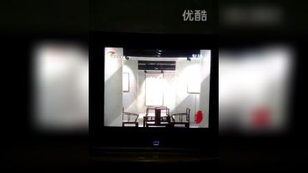 晋中电视台《品读晋中》栏目专访吕丽军
