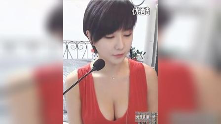 最新 短发韩国 美女主播精选.高气质.这么漂亮看了都流口水. (1)