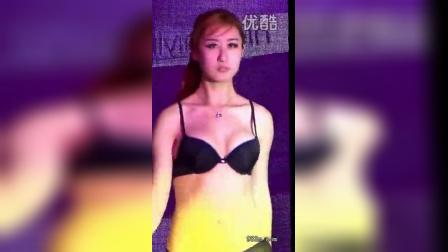 2014 中國武漢時尚內衣秀 2