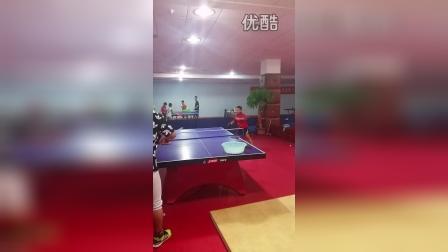 德州体育局陈力培养的七岁王吉轩