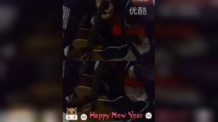 吉他合拼  祝你生日快乐
