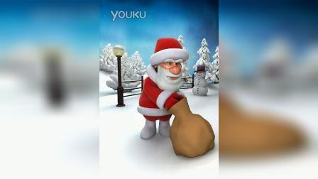 1450940754163圣诞老人送礼物