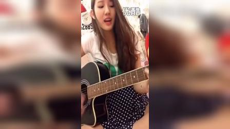 Missing you 2NE1 cover by Joyce Chu