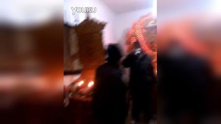 2015-01-13 外婆五七 奉贤传统请道士法师做道场超度 (1)