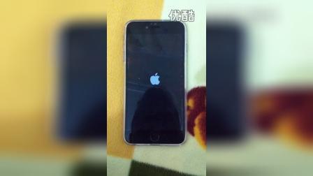 iPhone 6 P 红屏 蓝屏