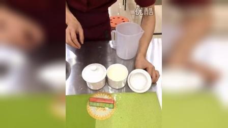 【深圳回头客顺记甜品培训】之田老师【窝蛋奶】