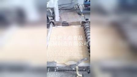脆饼机视频1