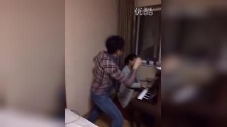 眉县第一音乐天才、指挥家