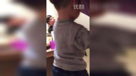 金宝贝麻麻的视频 2015-02-15 08:40