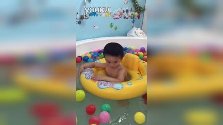 20150201游泳